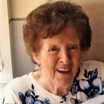 Mrs. Margaret M. O'Sullivan