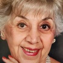 Rosemarie A Frondi