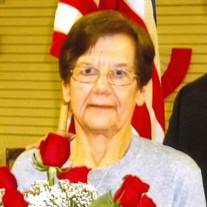 Linda Karen Van Camp