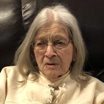 Constance Kisella