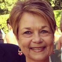 Shirley Faye Mitchell