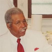 Mr. Jimmie Rafford Hamilton