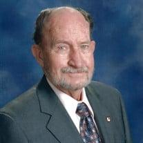 Ralph John Johnson