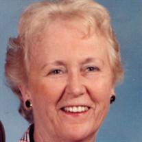 Mrs. Helen Van Lierop