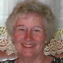 Mrs. Lois LeDuc