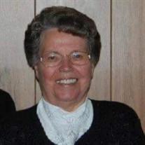 """Olive Patricia """"Patsy"""" Ledbetter"""