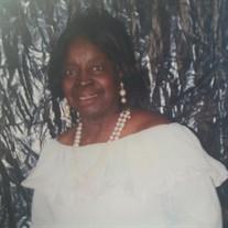 Ms. Jerrie Bell Herrington