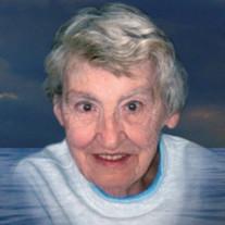 Barbara Ann Hansen