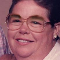 Sharon Sue Parks Watson