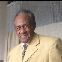 Mr. A. J. Robinson