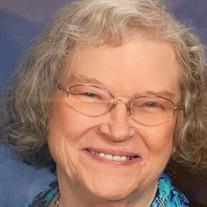 Bettie Marie Miller