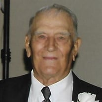 Paul D. Hess Sr.