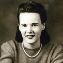 Mary K. Tector
