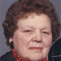 Ruth Wetter