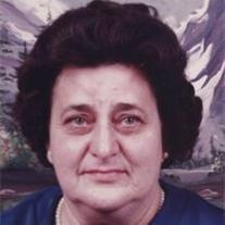 Ruth Guernsey