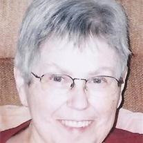 Norma Wellington