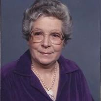 June Wagner