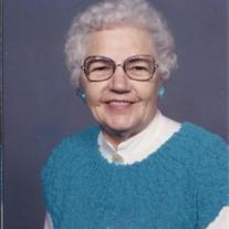 Hazel Taft