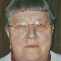 Betty Lindauer