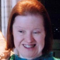 Margaret White Fay