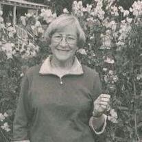 Patricia Ann Souter