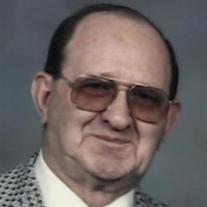 Leo Padgett