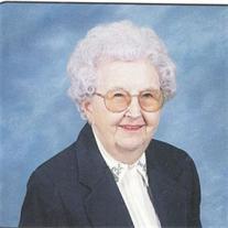 Mae Jacobs