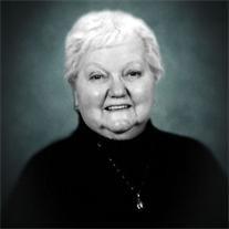 Jeanette Hunter