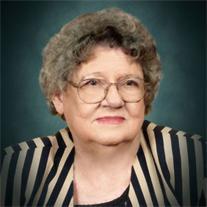 Vera Whitledge