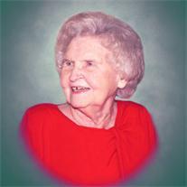 Mary Frields