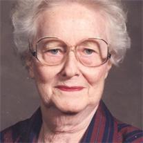 Dorothea Freels