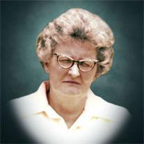 Dorothy Whitehouse