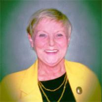 Fay Gibbs
