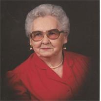 Dorothy Doss