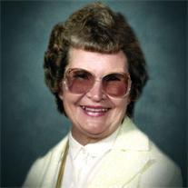 Mabel Swager