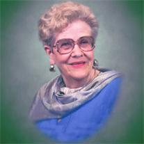 Doris Kellen