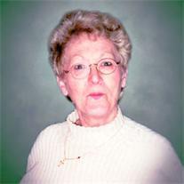 Nancy Hare
