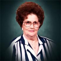 Thelma Embrey