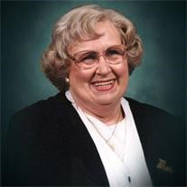 Mary Freeman Allgood