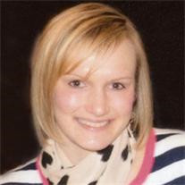 Lindsay Clarke- Hammond