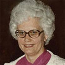 Madge Taylor