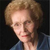 Vera Freckleton