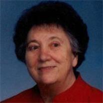 Elva Jones Olsen