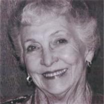 Norma Taylor Gardner