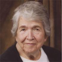 Marie Wakefield
