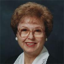 Betty Hermansen Hanson