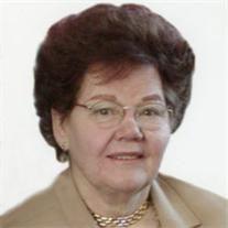 Ethel Tangren Crandall