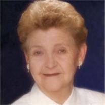 Beth Johansen Clark