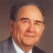 Albert Garrett