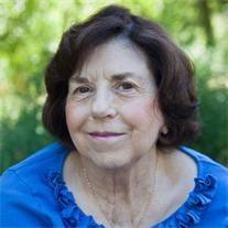 Elaine Johnson Bergeson